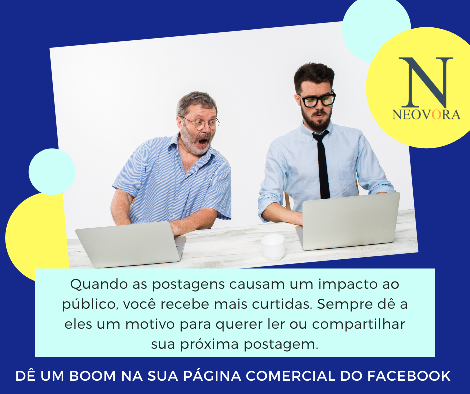 Importância do marketing digital no Facebook para empresas