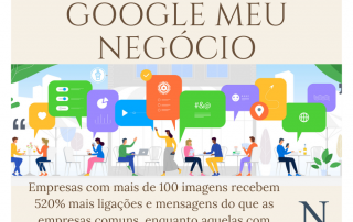 empresa no google maps